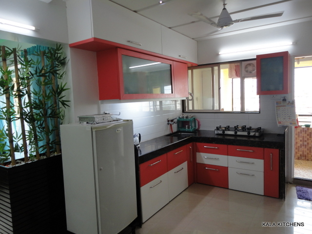 Kitchen cabinets pune kitchen cabinets kashmir kitchen for Kitchen trolley designs for small kitchens
