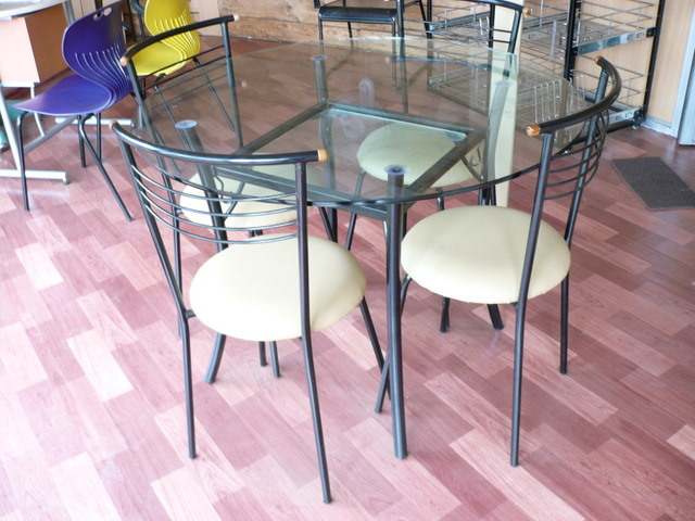 kala kitchens dining tables we even manufacture dining tables and chairs in stainless steel which is