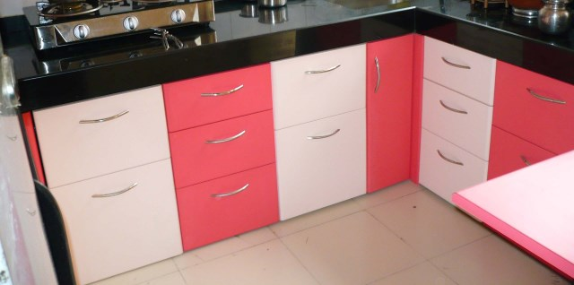 Kala kitchens home for Kitchen trolley design